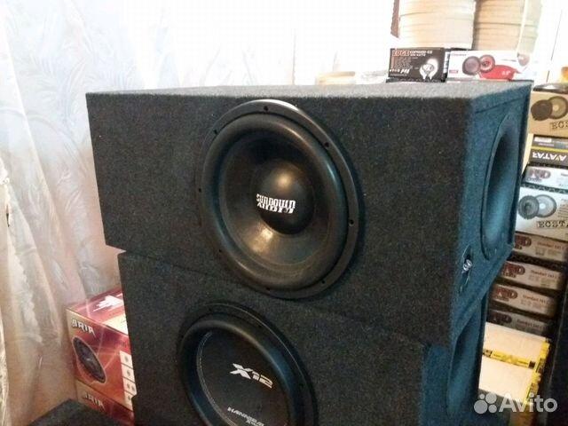 Сабвуфер Sundown Audio e12 – купить в Москве, цена 6 000 руб ... | 480x640