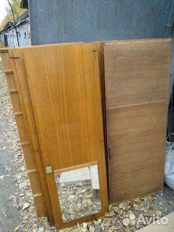 Шкаф для одежды и белья  89033386038 купить 4