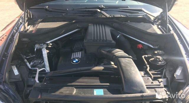 BMW X5, 2008  купить 3