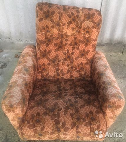 Кресло  89624487338 купить 2