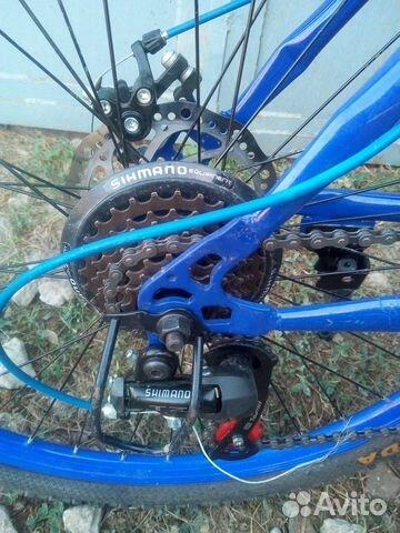 Велосипед горный 89788485051 купить 2