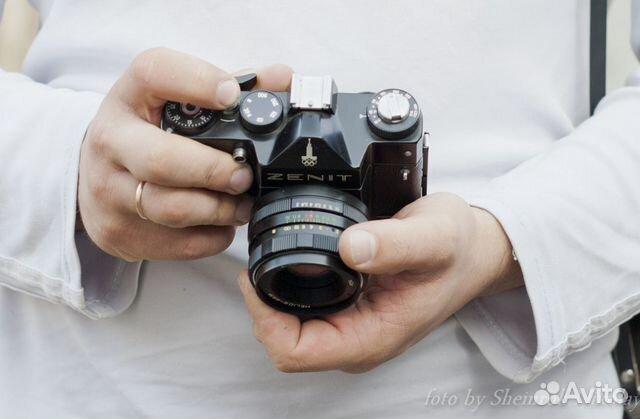 Ремонт фото, видеотехники