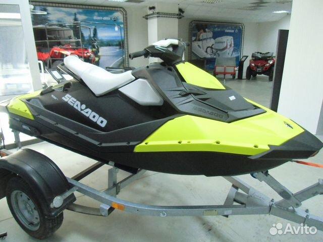 Гидроциклы - купить гидроциклы Yamaha, BRP и Polaris бу и ...
