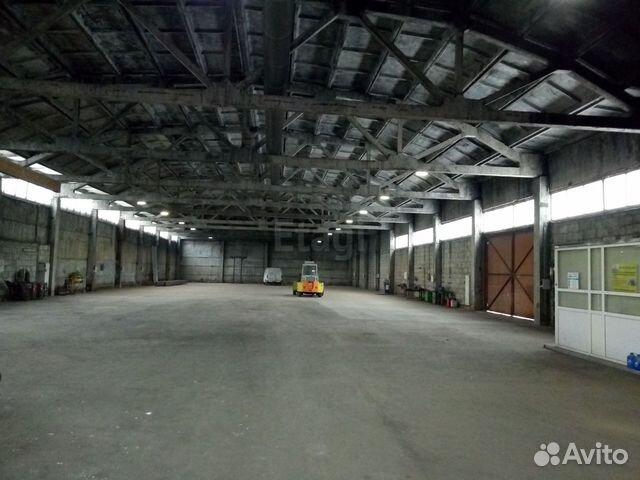Продам складское помещение, 5412 м² купить 1
