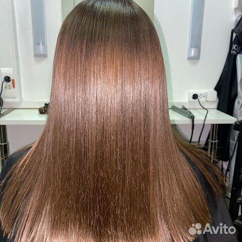 Наращивание волос 89855364553 купить 4