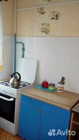 2-к квартира, 43 м², 2/5 эт. купить 5