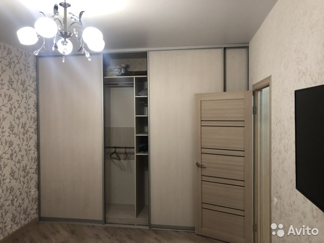 2-к квартира, 50 м², 4/18 эт. 89676733633 купить 7