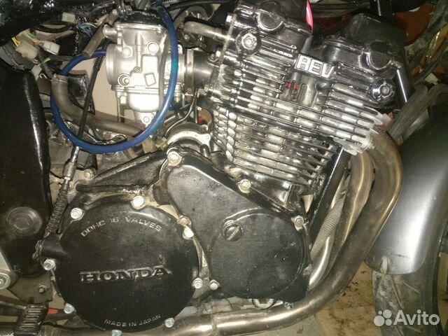 Cbr400f Honda CBR400F
