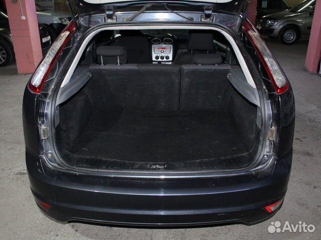 Ford Focus, 2008 83432261648 купить 10
