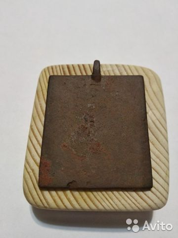 Нательная икона 17-18 век 89523187656 купить 3