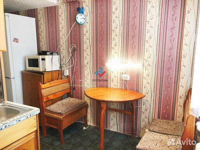 квартира в панельном доме Победы 116к2
