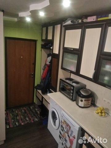 Комната 18.5 м² в 1-к, 3/5 эт. купить 2