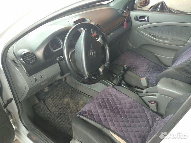 Chevrolet Lacetti, 2012 89884743804 купить 6