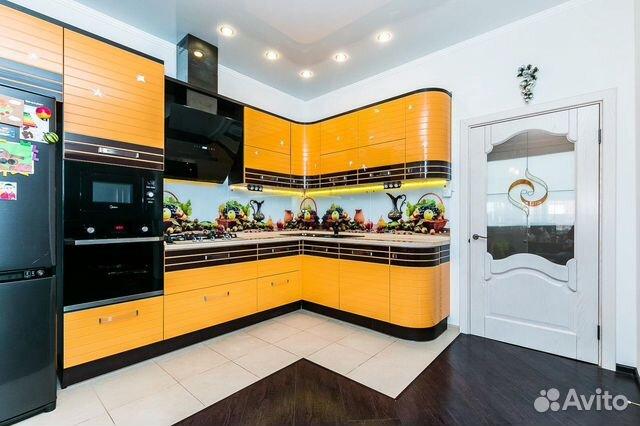 Дом 218.2 м² на участке 8 сот. 89186248142 купить 1