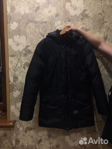 Продам куртку б/у в хорошем состоянии 89203772650 купить 2