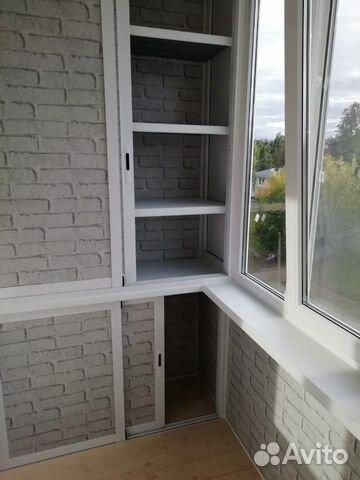 Остекление балконов 89501529740 купить 7