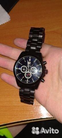 Часы carrera продам tissot my t стоимость часы