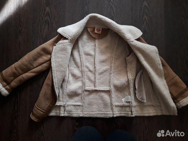 Куртка 152 см.8-11 лет 89814760626 купить 2