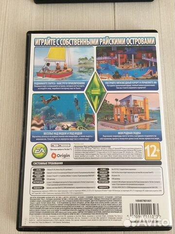 Sims 3 89086151990 купить 4