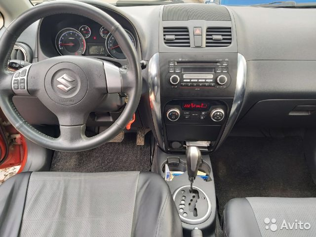 Suzuki SX4, 2010 89159706263 купить 4
