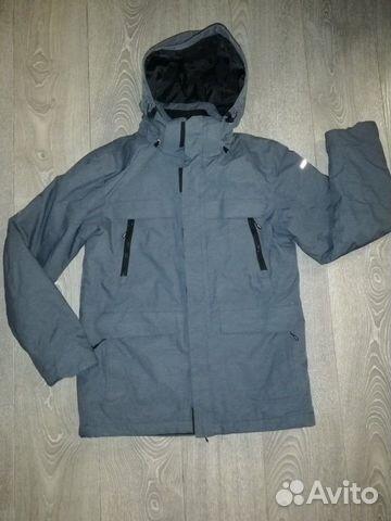 Куртка весна icepeak р.48, ветровка Demix  89069237479 купить 1