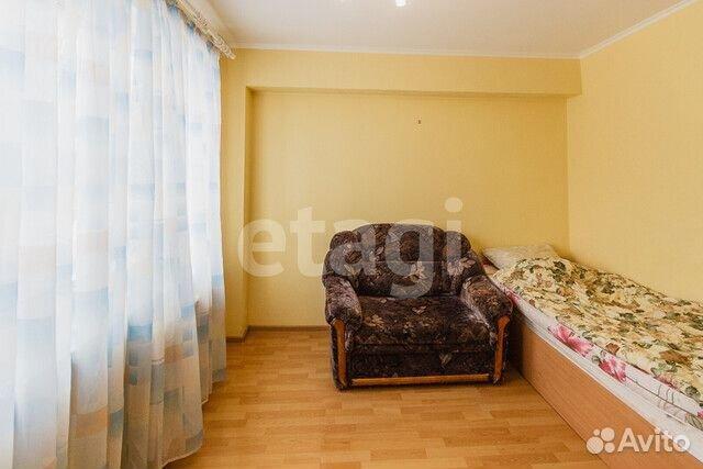 3-к квартира, 49.4 м², 3/5 эт.