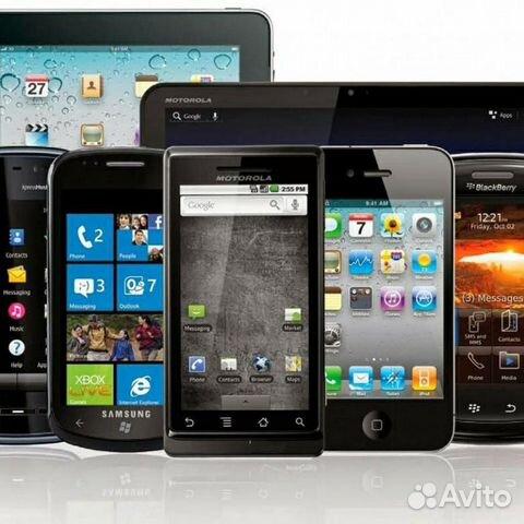 Ремонт компьютеров, планшетов, смартфонов 89016944420 купить 1