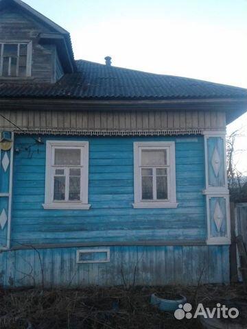 Дом 40 м² на участке 3 сот. 89264799127 купить 1