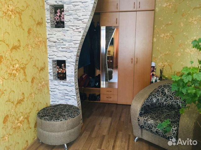3-к квартира, 64 м², 5/5 эт. 89004198468 купить 5