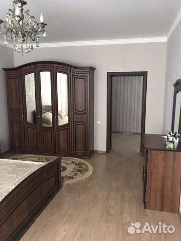 2-к квартира, 93 м², 4/5 эт. 89289838959 купить 4