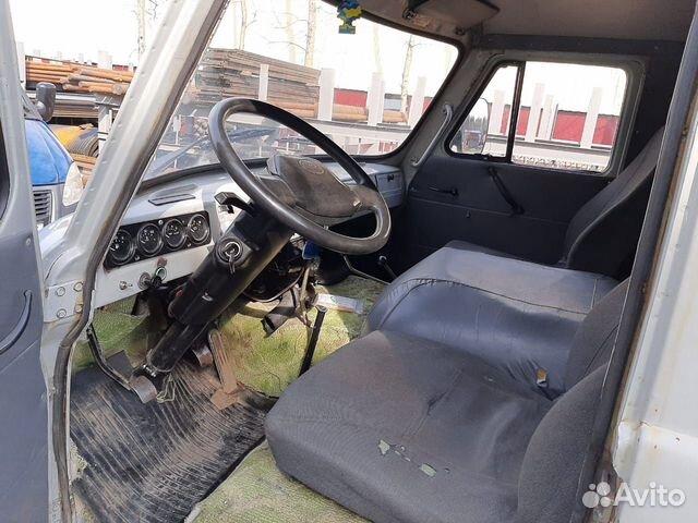 УАЗ 3962, 2012 89124304056 купить 10