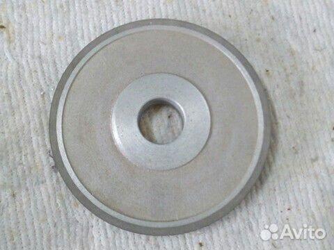 Алмазный шлифовальный круг 150#20