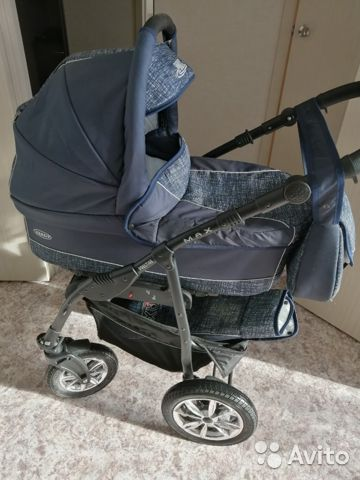 Kinderwagen Verdi Max 89528056128 kaufen 1