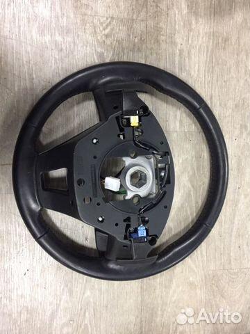 Руль Mazda Mazda6 GJ 2012-2019 купить 3