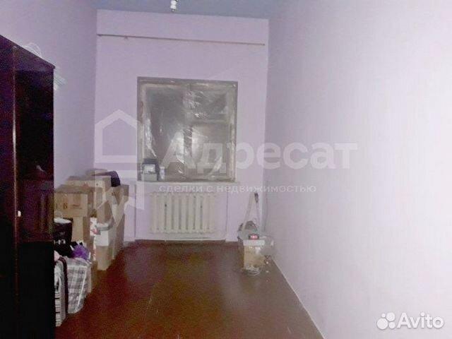 3-к квартира, 56.3 м², 5/5 эт.