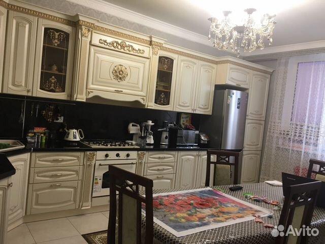 2-room apartment, 80 m2, 4/6 FL. 89894916890 buy 8