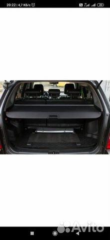 Полка шторка багажник  89051218946 купить 1
