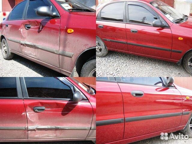 Ремонт авто сварка. предпродажная подготовка авто 89515178625 купить 2