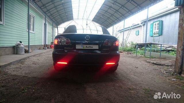 Mazda 6, 2005 купить 2