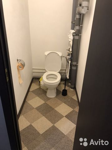 1-room apartment, 36 m2, 2/12 FL. buy 7