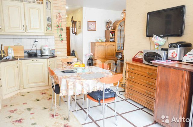 3-к квартира, 94.7 м², 2/8 эт. 89201009912 купить 6