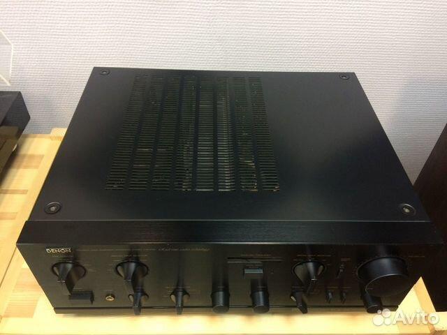 Усилитель Denon PMA-880D цап 89222200502 купить 6
