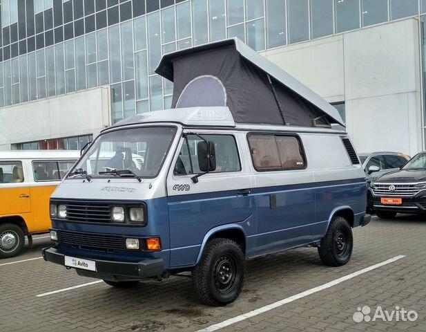 Купить фольксваген транспортер т3 на авито в москве купить фольксваген транспортер минивэн в россии
