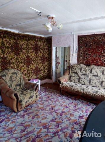Дом 56.5 м² на участке 19 сот. 89657104571 купить 3