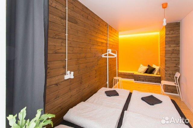 Современный мини-отель, хостел в центре купить 1