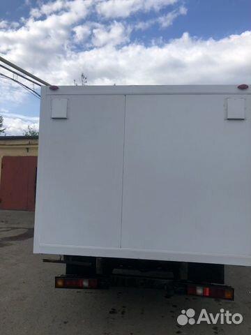 Хлебный фургон 89606349350 купить 3