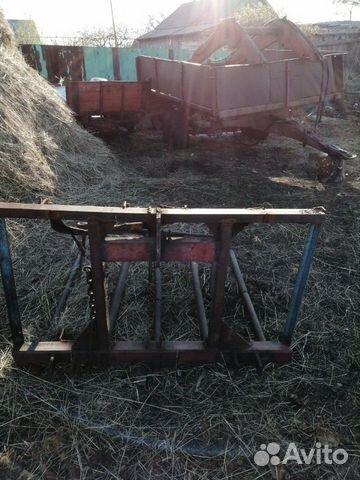 Трактор мтз 80 купить 9