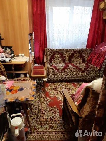 89003552442 Комната 12.4 м² в 1-к, 5/5 эт.
