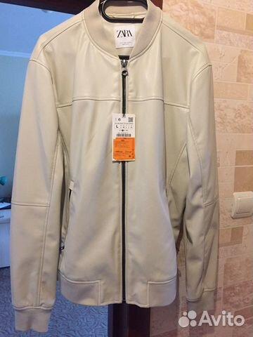 Куртка Zara новая купить 1