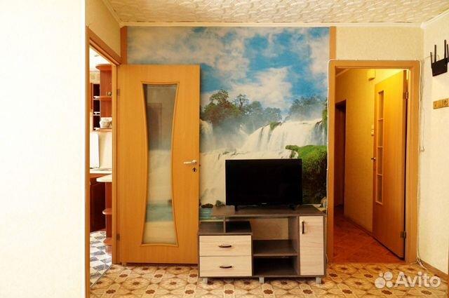 2-к квартира, 43 м², 1/5 эт. 89130842247 купить 4